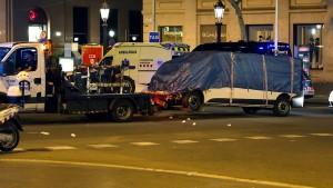 Polizei fahndet nach 17-jährigem Hauptverdächtigen