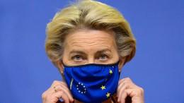 EU klagt gegen Großbritannien