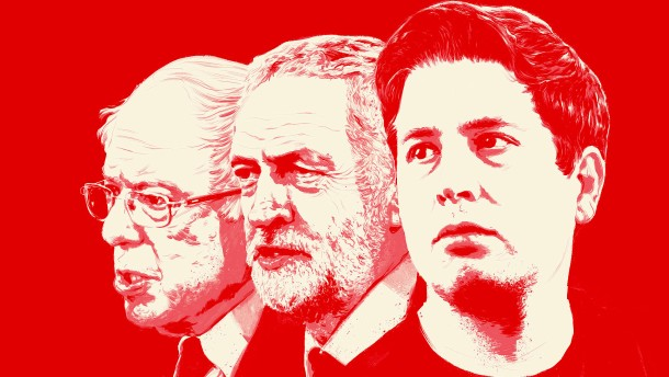 Der neue Sozialismus