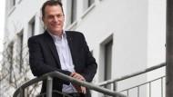 Möchte den Niedriglohnsektor stärker entlasten: Philipp Jacks, Frankfurter DGB-Chef