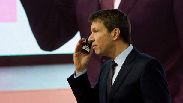 Deutsche Telekom fördert drahtlose lokale Netze