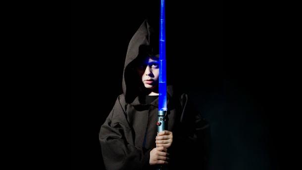 In jedem von uns steckt ein Jedi