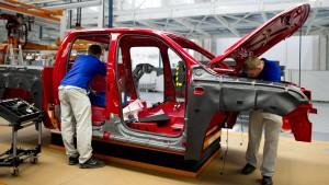 Die Familie kauft noch mehr VW-Aktien