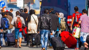 """SPD warnt vor """"Haftzonen im Niemandsland"""""""