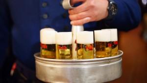 Freispruch für Kölsch-Brauereien im Prozess um Bierkartell