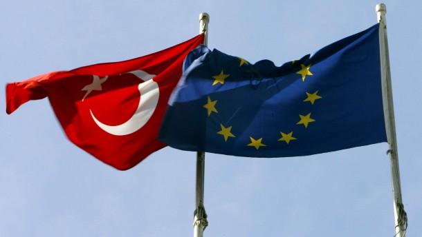 Türkische Regierung: Die EU hat uns in jeder Hinsicht im Stich gelassen