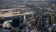 Wird Kapstadt die erste smart city Afrikas?