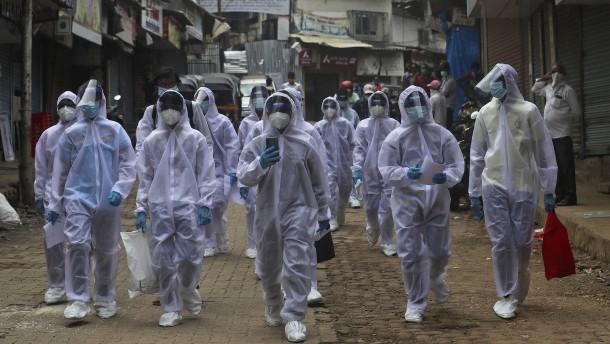 Vereinte Nationen: Pandemie wirft Menschheit um 15 Jahre zurück