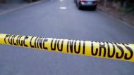 In der amerikanischen Stadt Fresno sind mehrere Menschen erschossen worden. (Symbolfoto)
