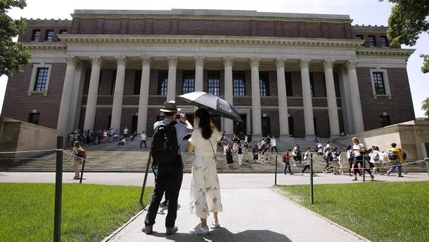 Weshalb Deutschland kein Harvard braucht