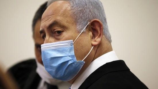Prozess gegen Israels Ministerpräsident beginnt