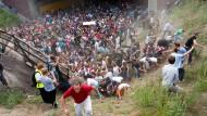 Die Loveparade-Katastrophe kommt vor Gericht