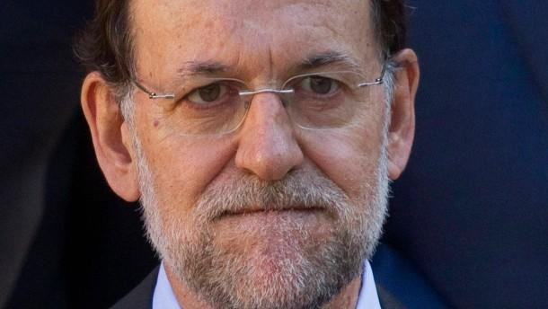 Regionen rebellieren gegen Rajoys Sparvorgaben