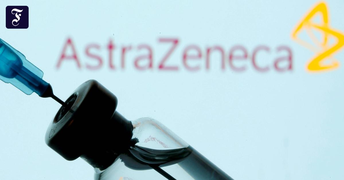 EU-Kommission verlangt Einblick in Daten von Astra-Zeneca