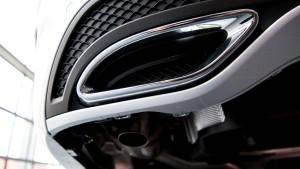 Droht auch Daimler eine Anlegerklage?