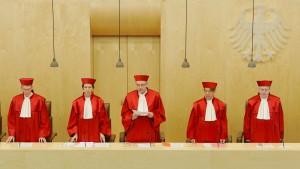 Gesellschaftlicher Wandel per Gesetz