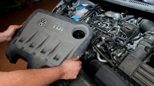 Deutsche Autohersteller zahlen mehr für saubere Luft