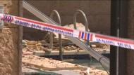 Explosion in Alcanar steht in Zusammenhang mit Anschlag von Barcelona