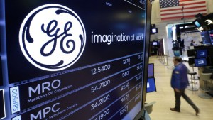 Greift Buffett nach General Electric?