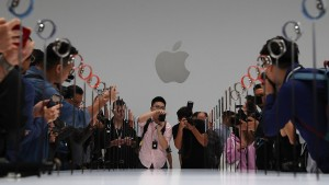 Die Apple-Aktie lohnt sich immer noch