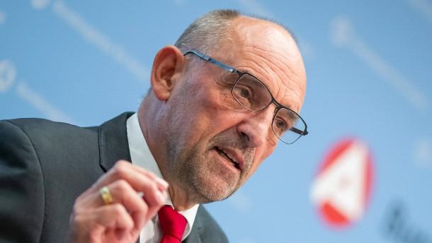 Bundesagentur-Chef kündigt neue Abkommen für Zuwanderung von Fachkräften an