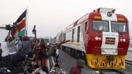 Neu: Madaraka-Express