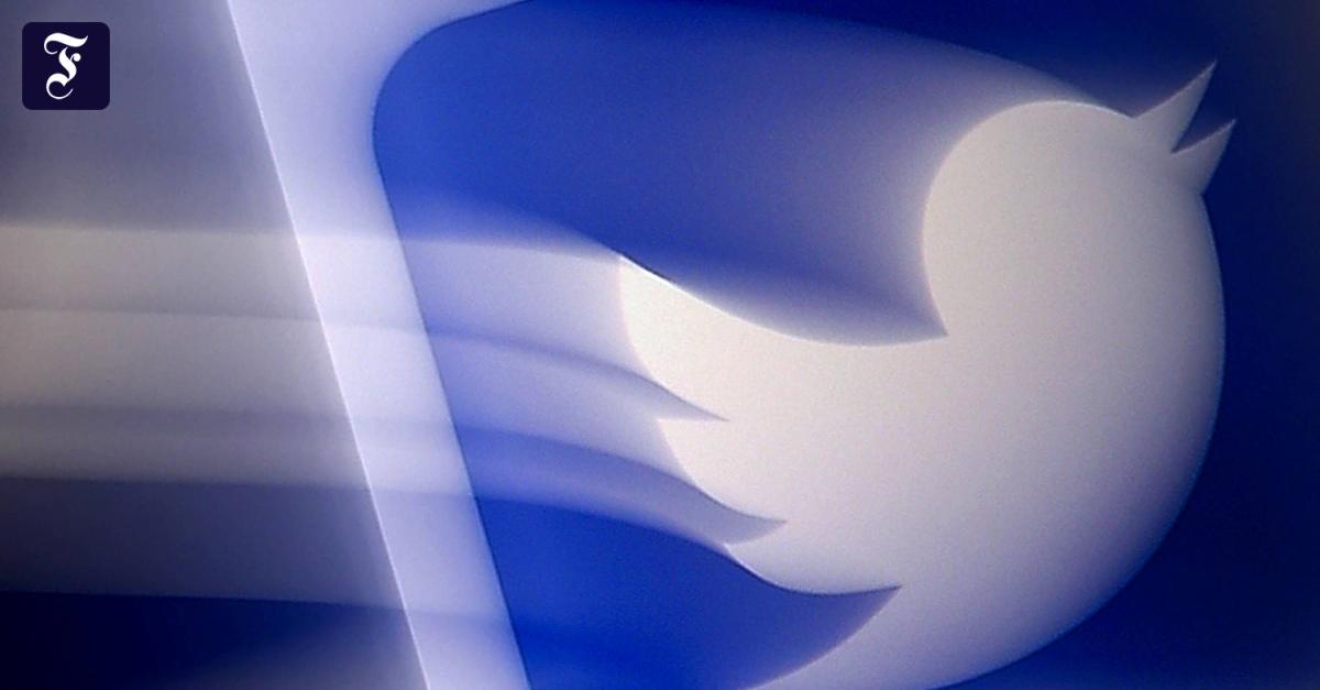 Unruhen in Washington: Twitter und Facebook sperren Trump