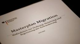 """Steuergelder für """"Masterplan"""" der CSU?"""