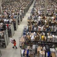 Logistikzentren sind gesuchte Immobilien