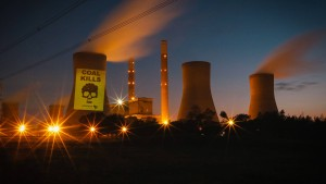 Südafrika führt CO2-Steuer ein