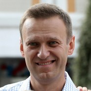 """""""Der Typ, der keine Angst hat"""": Nawalnyj in einem Video auf seinem Instagram-Account."""