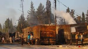 Angriff auf Hilfskonvoi lässt Emotionen im Sicherheitsrat hochkochen