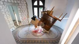 """""""Open House"""" im Jüdischen Museum"""