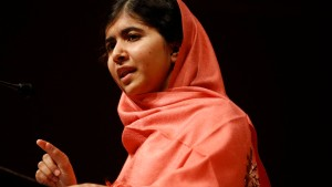 Malala, Manning oder sogar Snowden?