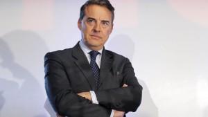 Air-France-Chef tritt überraschend zurück