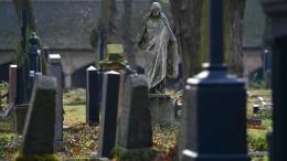 Wie man die Angst vor dem Tod überwindet