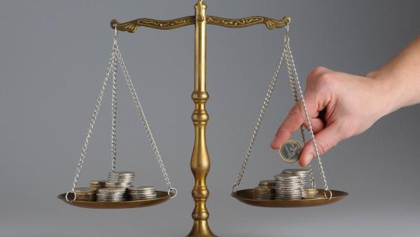 Rheinland-pfälzische Finanzausgleich ist rechtswidrig
