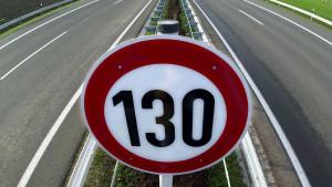 Vorstoß für Tempo 130 ausgebremst