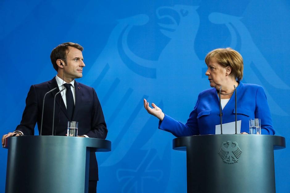Deutschland Frankreich Aktuell