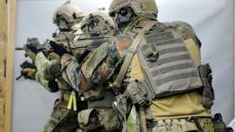 """Bundeswehrverband: Problem """"nicht sonderlich groß"""""""
