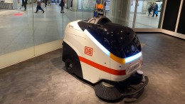 Wie ein autonomes Auto