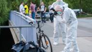 Mehr als zwölf Jahre Haft nach Schüssen auf Radfahrer