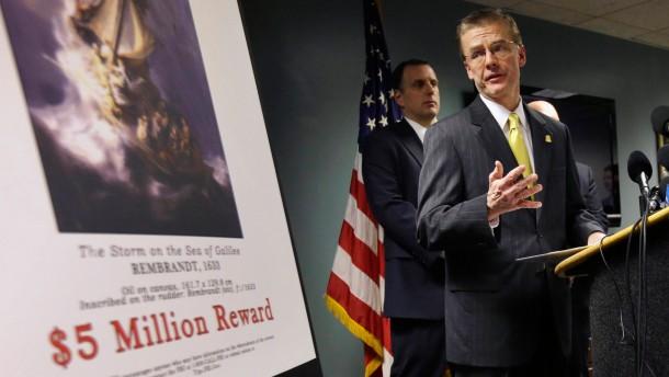 Aber wo sind die Rembrandts?
