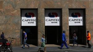 Neue Bankenwelt blitzt in Afrika auf