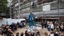 Romantikmuseum wird erst 2021 eröffnet