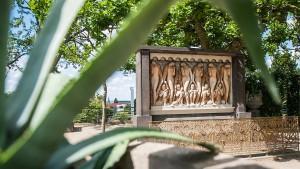 Der Fall Hoetger und die Mathildenhöhe