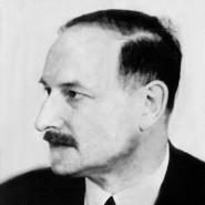 """Thomas Huber liest """"Fidelio"""" von Albrecht Haushofer"""