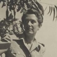 Erika Mann in Pacific Palisades