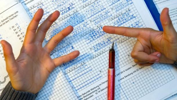 Mathe kann doch jeder!