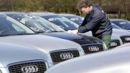 Daimler siegt im Streit um das Thermofenster